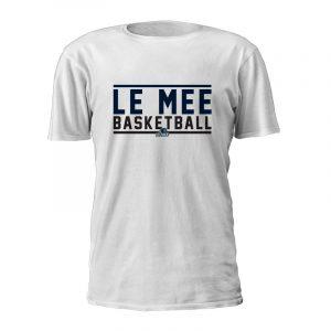 le-mee-basket-tshirt-blanc