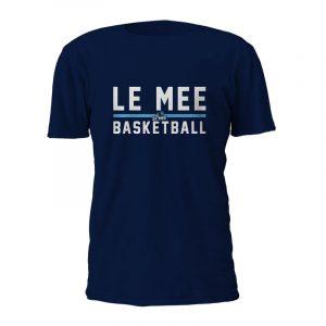 le-mee-basket-tshirt-navy